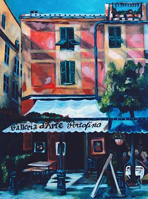 Galleria Portofino