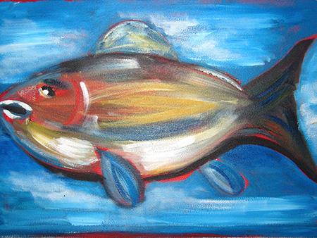 Jersey Fish